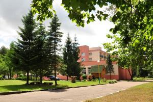 Санаторно-оздоровительный комплекс Ислочь-Парк , г.п. Раков